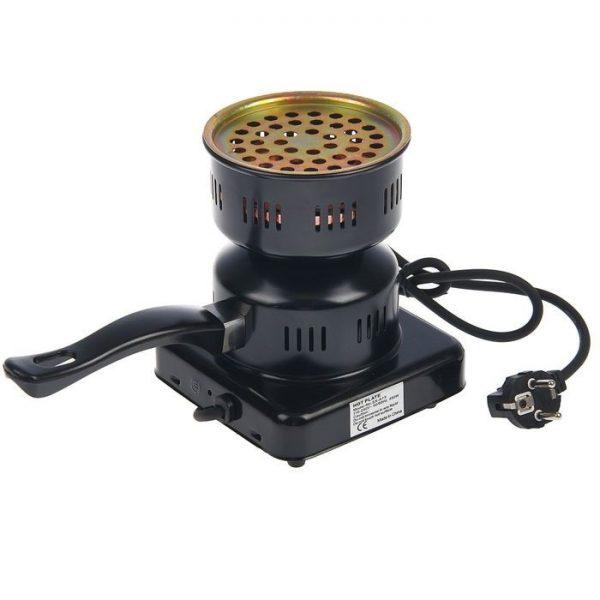 Электроприбор для розжига угля