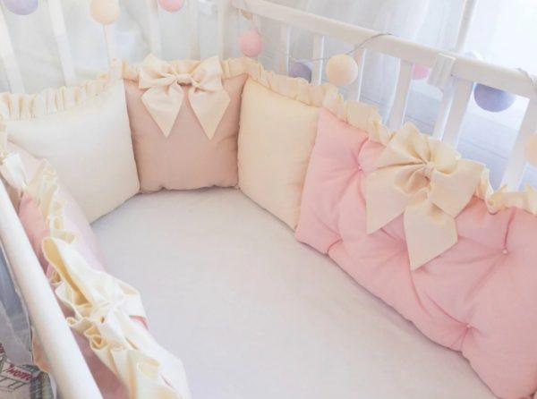 Бортики для принцессы