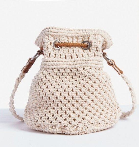 Сумочка-мешок