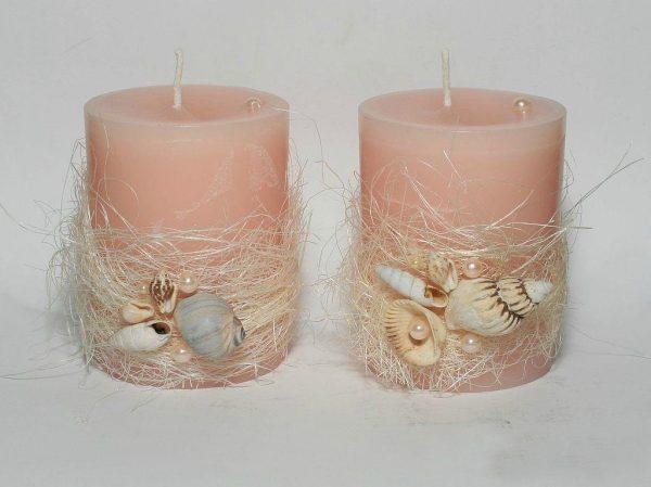 Морские свечи