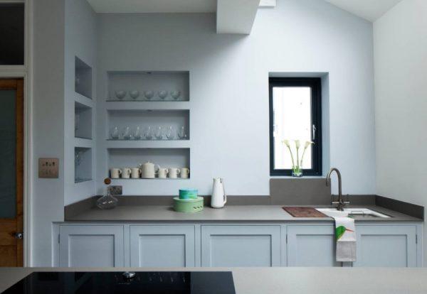 Ниши на кухне