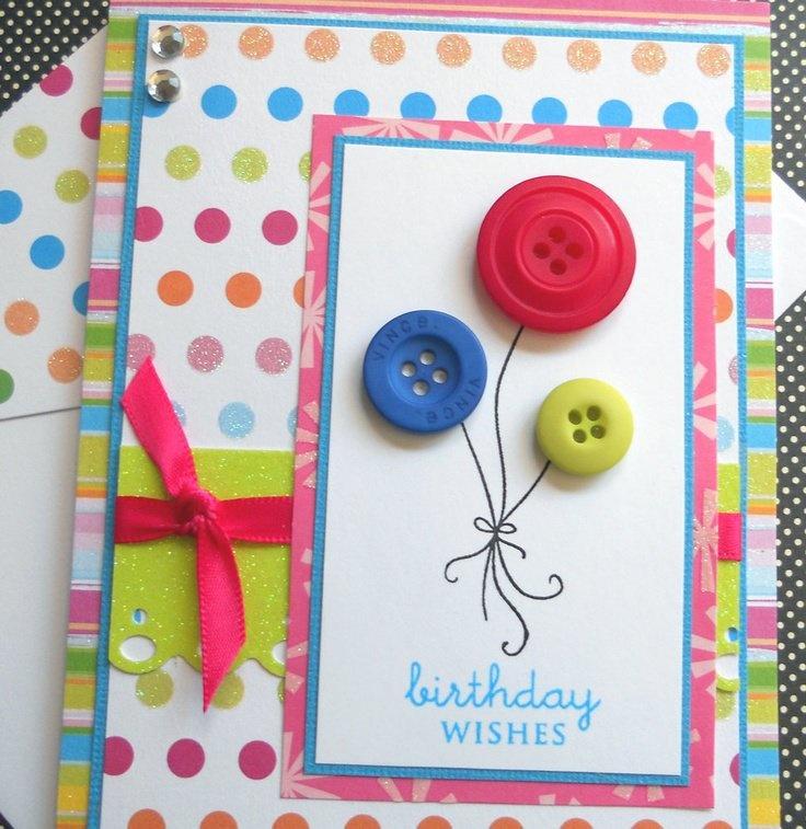 виды открыток маме на день рождения своими руками добавляете