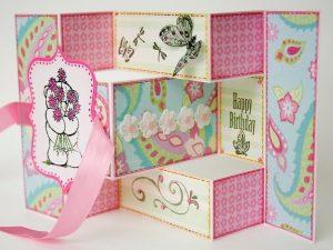 открытки своими руками день рождения