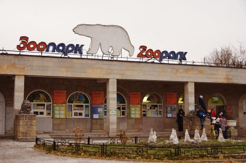 Стало известно, как Ленинградский зоопарк отметит день рождения