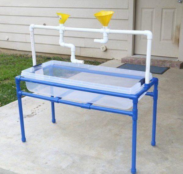 Стол для песочных или водных игр