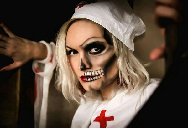 Образ медсестры