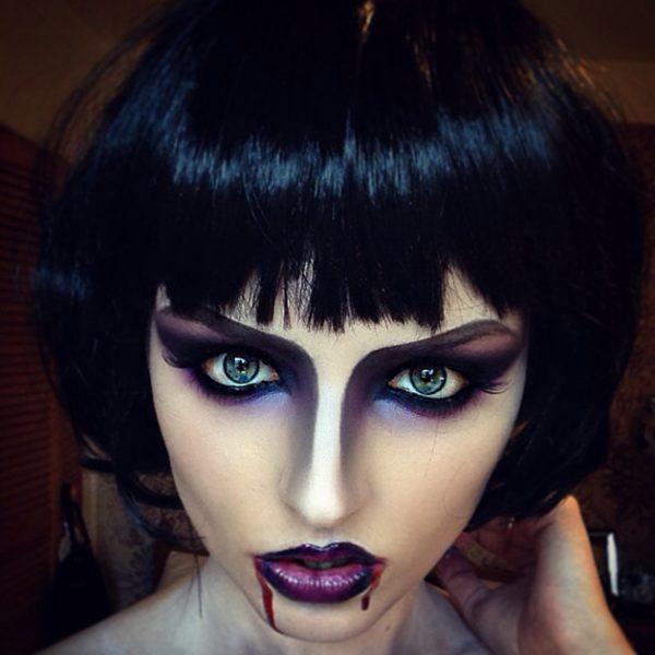 Вампиресса