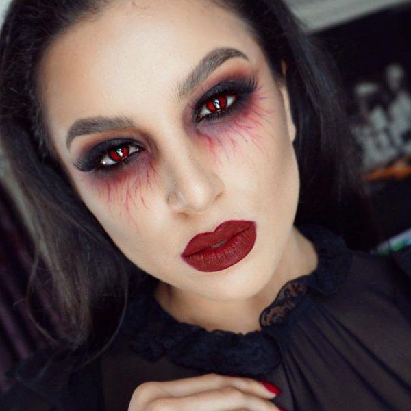 Образ Вампирессы
