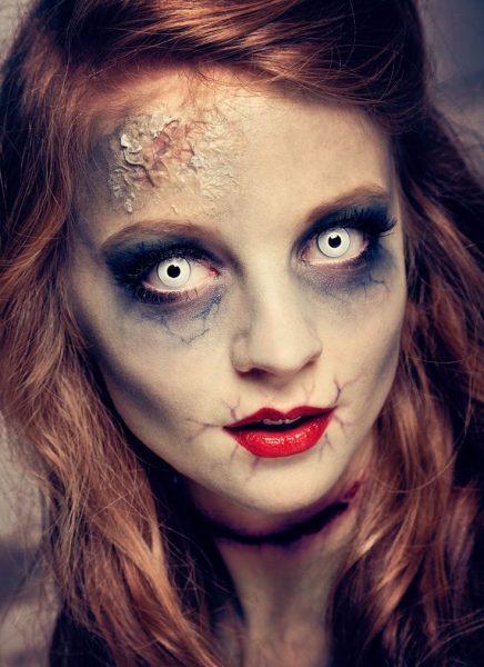 Образ Зомби