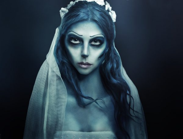Мёртвая невеста