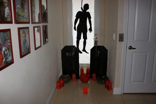 Композиция на Хэллоуин