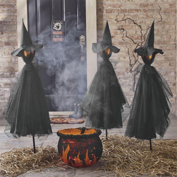 Ведьмы у котла